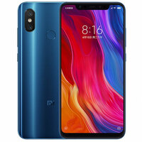 Xiaomi Mi 8 6GB/128GB Blue/Синий Global Version
